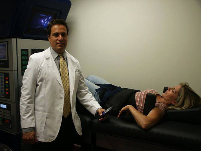 spinal decompression ramsey new jersey